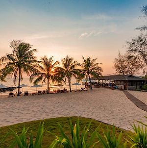 Phu Quoc Eco Beach Resort photos Exterior