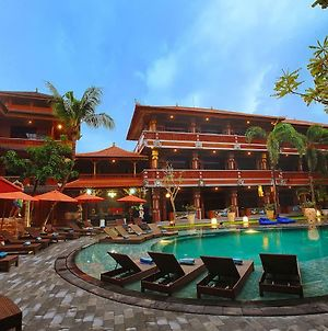 Wina Holiday Villa Kuta Bali photos Exterior
