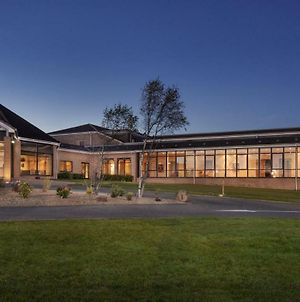 Doubletree By Hilton Glasgow Westerwood Spa & Golf Resort photos Exterior