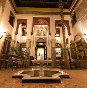 Riad El Ma photos Exterior
