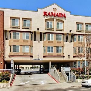 Ramada Limited And Suites San Francisco Airport photos Exterior