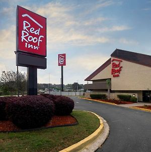 Red Roof Inn Columbia West, Sc photos Exterior
