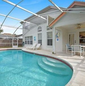 Beautiful 3 Bedroom 2.5 Bath Pool Home In Kissimmee photos Exterior