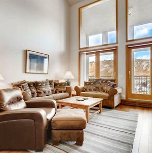 Snowmass Village, 2 Bedroom At Woorun Place - Ski-In Ski-Out photos Exterior