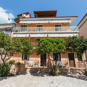 Akis House Parga photos Exterior
