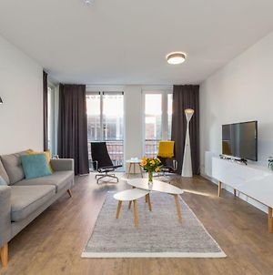 Luxury, 3-Person Apartment Within Walking Distance Of The Beach In Zoutelande photos Exterior