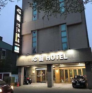 Fun House Business Hotel - Hsinchu photos Exterior