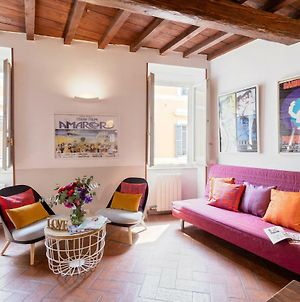 Rome As You Feel - Baullari Apartment photos Exterior