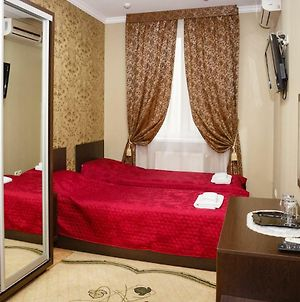Marseille Hotel Krasnodar photos Room