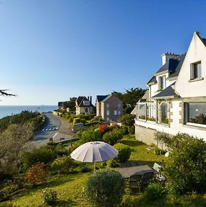 Gorgeous Holiday Home With Sea View In Erquy Brittany photos Exterior
