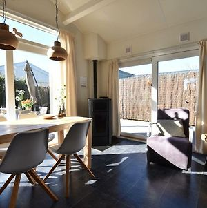 Home In Egmond Aan Den Hoef With Private Terrace And Garden photos Exterior