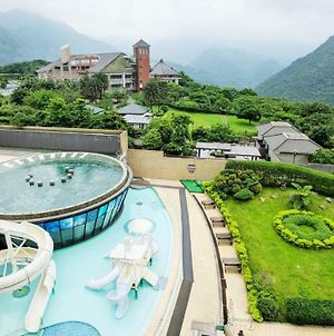 Yang Ming Shan Tien Lai Resort & Spa photos Exterior