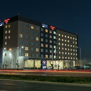 Hampton Inn By Hilton Monterrey Apodaca photos Exterior