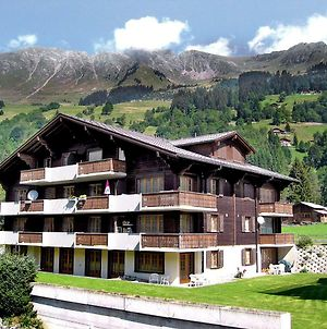 Diablerets Parc A B C Two Bedroom No.2 photos Exterior