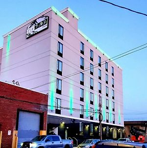 Letap Hotel Near Airtrain Jfk Airport photos Exterior