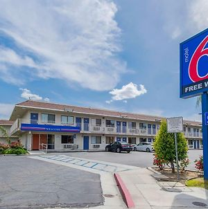 Motel 6-Bakersfield, Ca - Airport photos Exterior