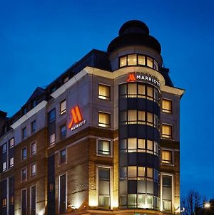 London Marriott Hotel Maida Vale photos Exterior