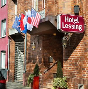 Hotel Lessing photos Exterior