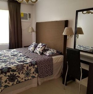 Luxurious Fully Furnished 2Br Unit photos Exterior