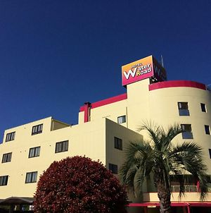 Hotel Water Road Yame photos Exterior