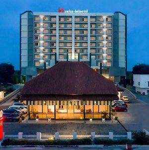Swiss-Belhotel Pangkalpinang photos Exterior