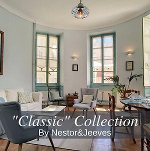 "Nestor&Jeeves - ""L'Artiste Rotonde"" - Central - By Sea photos Exterior"