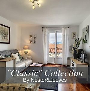 Nestor&Jeeves - Chaise Bleue - Central - Close Sea - Top Floor photos Exterior