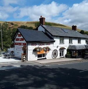 The Red Lion Country Inn, B&B, Self Catering photos Exterior