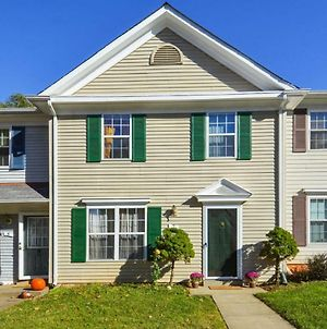 Sterling Hospitality Townhouse photos Exterior