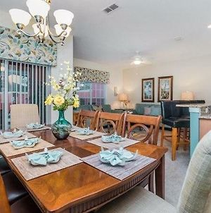 4 Bedroom 3 Bath Town Home With Pool In Paradise Palms Resort photos Exterior