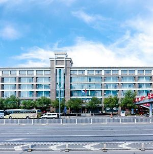 Jingtailong International Hotel photos Exterior