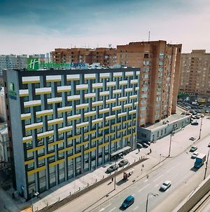 Holiday Inn Express Moscow - Baumanskaya photos Exterior