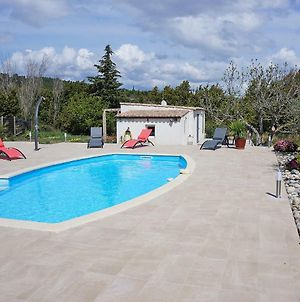 Welcoming Villa With Private Pool In Lezignan Corbieres photos Exterior