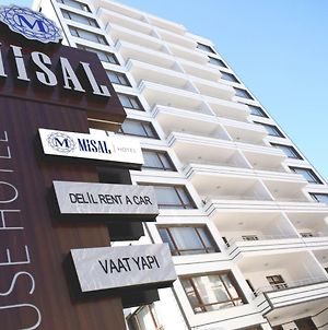 Misal House Hotel photos Exterior