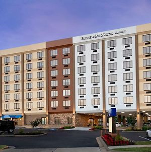 Fairfield Inn & Suites By Marriott Alexandria West/Mark Center photos Exterior