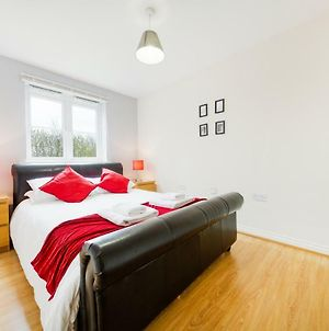 Luxury Apartment In Filton With Free Parking photos Exterior