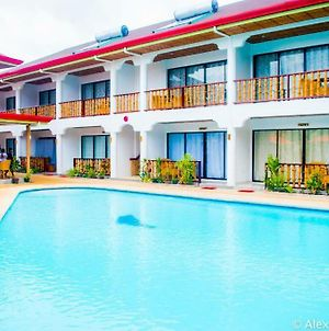 Alona Vida Beach Hill Resort photos Exterior