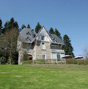 Spacious Pet-Friendly Castle In Stavelot photos Exterior