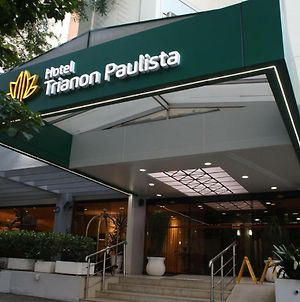 Hotel Trianon Paulista photos Exterior
