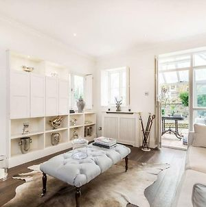 Sophisticated 2Bedroom With Conservatory Near Notting Hill photos Exterior