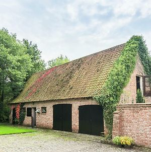 Pretty Holiday Home In Bruges With Garden photos Exterior