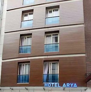 Arya Hotel photos Exterior