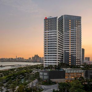 Xiamen Marriott Hotel Haicang photos Exterior