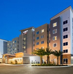 Residence Inn By Marriott Lake Charles photos Exterior