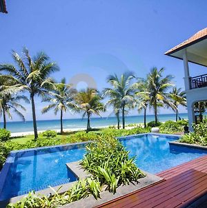 Luxury Beach View Villas Danatrip photos Exterior