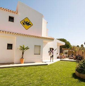Algarve Surf Hostel - Sagres photos Exterior