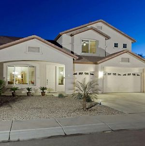 Peoria Desert Splendor 5 Bedroom By Casago photos Exterior