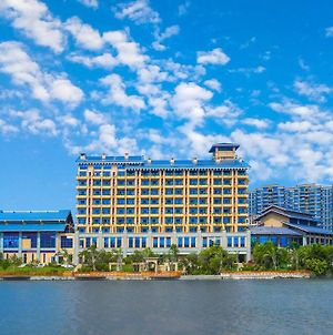 Country Garden Tianlu Lake Phoenix Hotel photos Exterior
