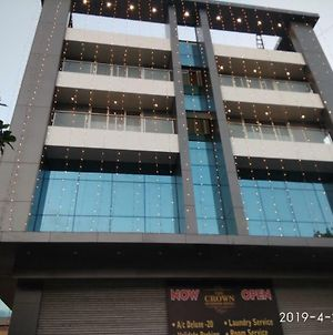 The Crown Business Hotel Bhayandar photos Exterior