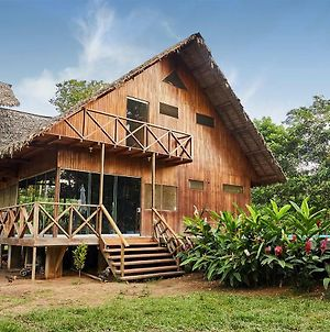 Tambopata Lodge And Adventures photos Exterior